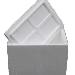 Styrofoam Box